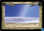 Flats of Rohan