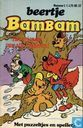 Comic Books - Bambam - De jager