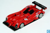 Panoz LMP 07 - Elan Power