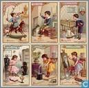 Ministères d'enfants