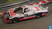 Model cars - Bizarre - WM P78 - Peugeot turbo