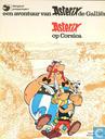 Strips - Asterix - Asterix op Corsica