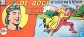 Comic Books - Rode Adelaar, De - Het geheim van de Potomak