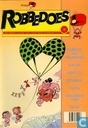 Comic Books - Robbedoes (magazine) - Robbedoes 2828