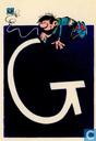 Gaston et le tapis nr 2004