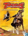 Comic Books - Trigan Empire, The - De dubbelganger