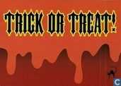 U001296 - Trick or treat
