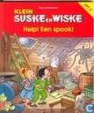 Comics - Junior Suske en Wiske - Help! Een spook!