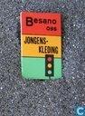 Besano Oss jongenskleding