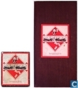 Board games - Monopoly - Monopoly mini-doosje met los bord