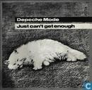 Platen en CD's - Depeche Mode - Just can't get enough