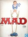Strips - Mad - 1e reeks (tijdschrift) - Nummer  28