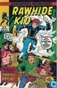 Comic Books - Rawhide Kid - Prairieoorlog