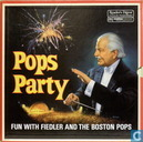 Pops Party - Fun with Fiedler and the Boston Pops
