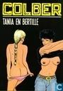Tania en Bertille