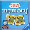 Thomas & Friends memory