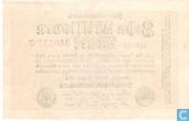 Bankbiljetten - Reichsbanknote - Duitsland 10 Miljoen Mark (P106c)