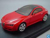 Alfa Romeo Brera Italdesign