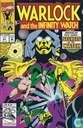 Warlock and the Infinity Watch 11