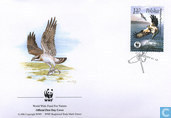WWF - Visarend