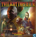 Twilight Imperium - Shattered Empire