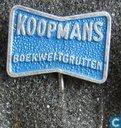 Koopmans Boekweitgrutten [blau]