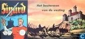 Comic Books - Sigurd - Het bestormen van de vesting