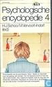 Psychologische encyclopedie 4