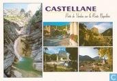 Castellane + Porte de Verdon sur la Route Napoléon