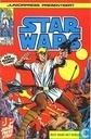 Strips - Star Wars - reis naar het verleden