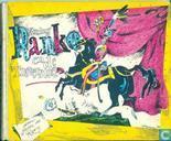 Koning Ranko en de Tooverstoel