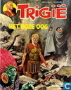 Comic Books - Trigan Empire, The - Het boze oog