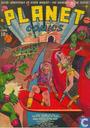 Planet Comics 1