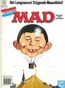 Comic Books - Mad - Vol.1 (magazine) (Dutch) - Nummer  138