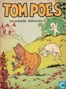 Comic Books - Bumble and Tom Puss - Tom Poes en andere verhalen