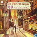 26 Sinterklaasliedjes
