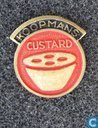 Koopmans Custard [red-black]