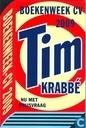 Boekenweek CV 2009 Tim Krabbe