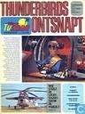 Strips - TV2000 (tijdschrift) - 1967 nummer  21