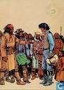 Bandes dessinées - Arzach - De kleurrijke helden van Giraud/Moebius