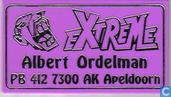 Extreme - Albert Ordelman