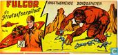 Bandes dessinées - Fulgor - Angstwekkende bondgenoten