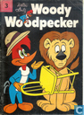 Comics - Chilly Willy - Woody Woodpecker 3