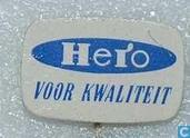 Hero voor kwaliteit