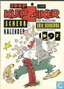 Joop klepzeiker scheurkalender 1997
