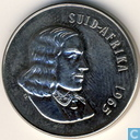 South Africa 50 cent 1965 (african)