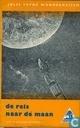 Books - Verne, Jules - De reis naar de maan