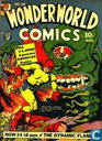 Wonderworld Comics 28
