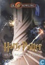 Livres - Harry Potter - Harry Potter en de halfbloed prins