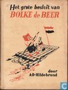 Het grote besluit van Bolke de beer